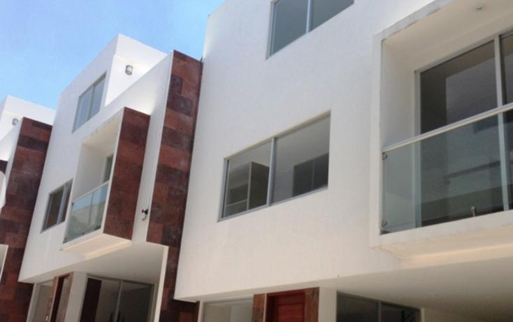 Foto de casa en venta en  , olivar de los padres, álvaro obregón, distrito federal, 1522770 No. 02