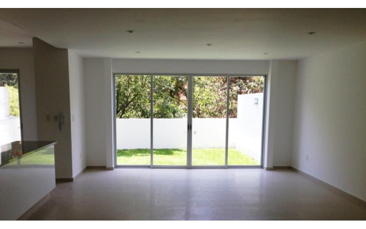 Foto de casa en venta en  , olivar de los padres, álvaro obregón, distrito federal, 1522770 No. 03