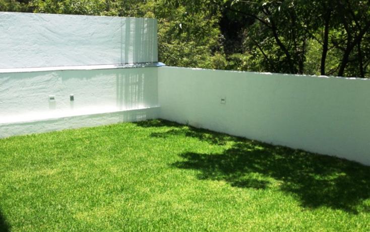 Foto de casa en venta en  , olivar de los padres, álvaro obregón, distrito federal, 1522770 No. 04