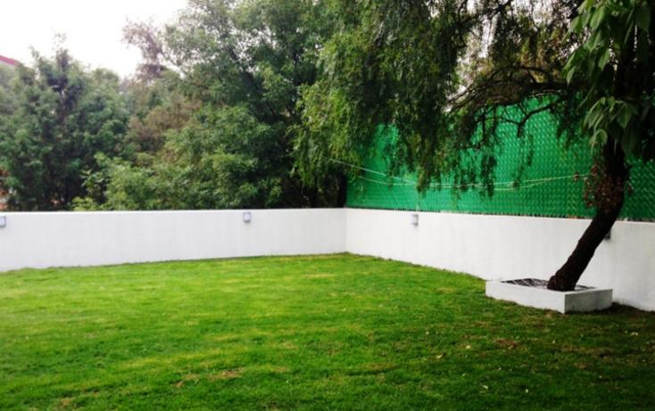 Foto de casa en venta en  , olivar de los padres, álvaro obregón, distrito federal, 1522770 No. 14