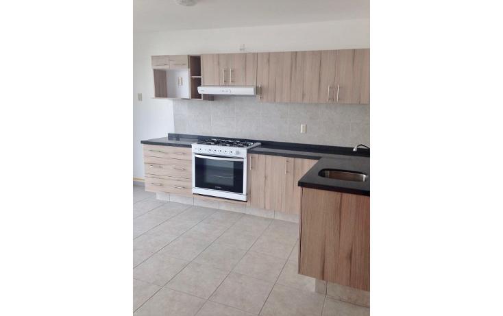Foto de casa en renta en  , olivar de los padres, álvaro obregón, distrito federal, 1561603 No. 03