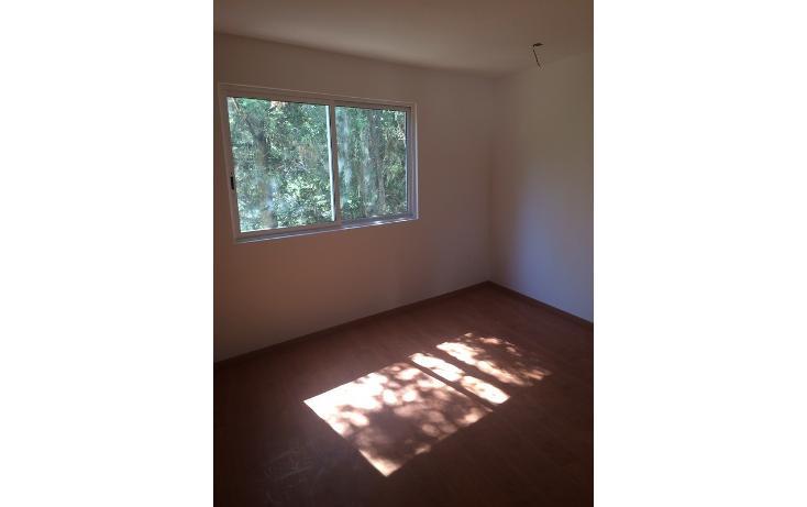 Foto de casa en renta en  , olivar de los padres, álvaro obregón, distrito federal, 1561603 No. 04