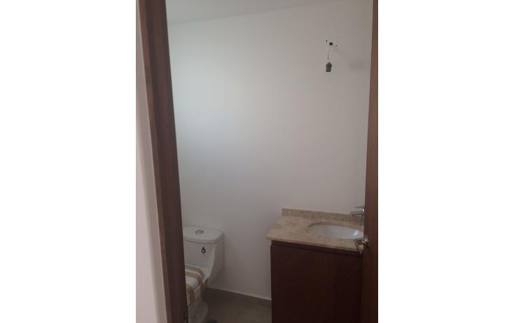 Foto de casa en renta en  , olivar de los padres, álvaro obregón, distrito federal, 1561603 No. 06