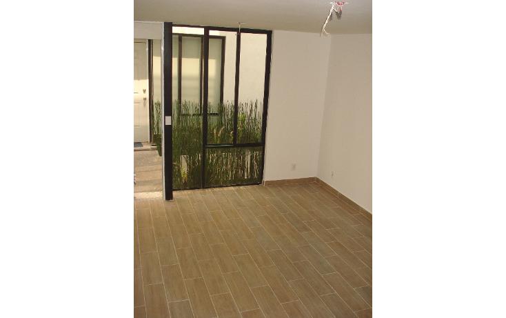 Foto de casa en venta en  , olivar de los padres, ?lvaro obreg?n, distrito federal, 1661822 No. 01