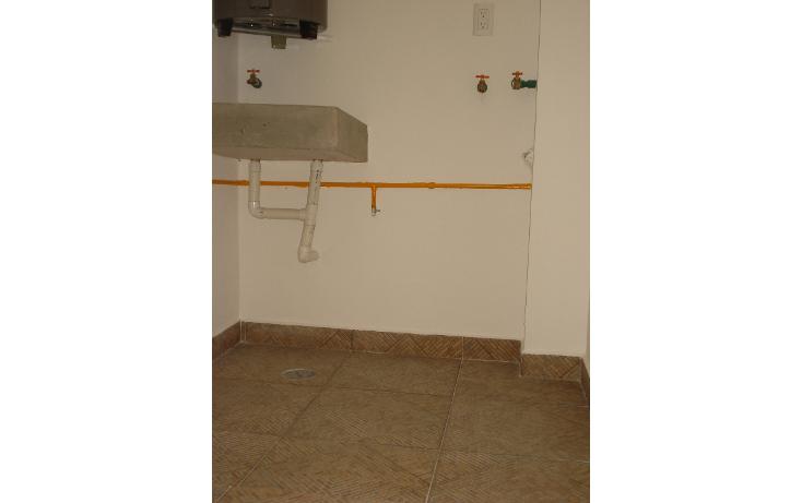 Foto de casa en venta en  , olivar de los padres, ?lvaro obreg?n, distrito federal, 1661822 No. 10