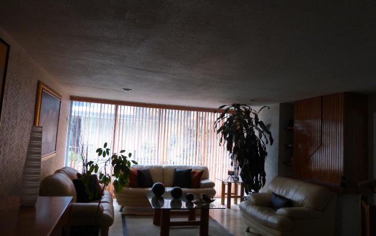 Foto de departamento en venta en  , olivar de los padres, álvaro obregón, distrito federal, 1830440 No. 02