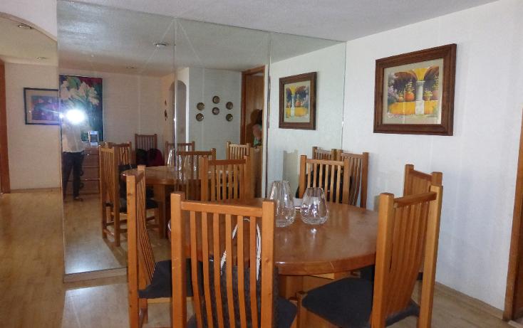 Foto de departamento en venta en  , olivar de los padres, álvaro obregón, distrito federal, 1830440 No. 03