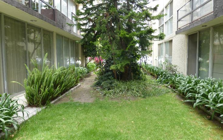 Foto de departamento en venta en  , olivar de los padres, álvaro obregón, distrito federal, 1830440 No. 07