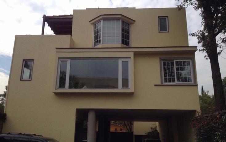 Foto de casa en renta en  , olivar de los padres, ?lvaro obreg?n, distrito federal, 1855602 No. 02