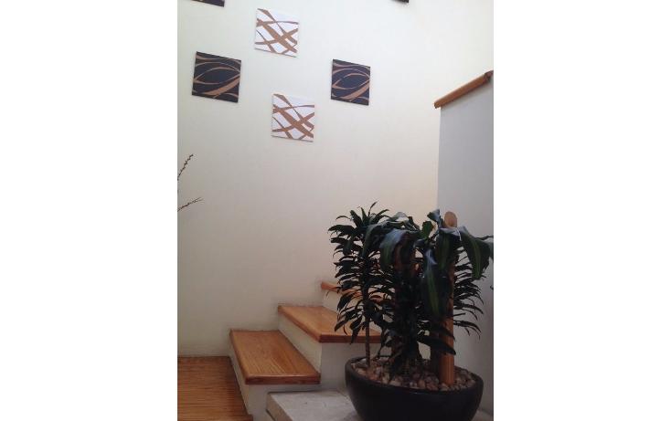 Foto de casa en renta en  , olivar de los padres, ?lvaro obreg?n, distrito federal, 1855602 No. 13