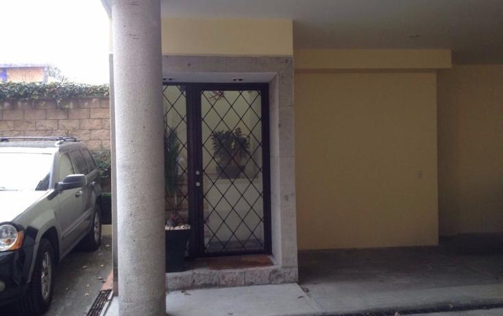 Foto de casa en renta en  , olivar de los padres, ?lvaro obreg?n, distrito federal, 1855602 No. 19