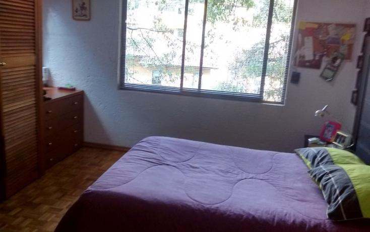 Foto de departamento en venta en  , olivar de los padres, álvaro obregón, distrito federal, 1855620 No. 01