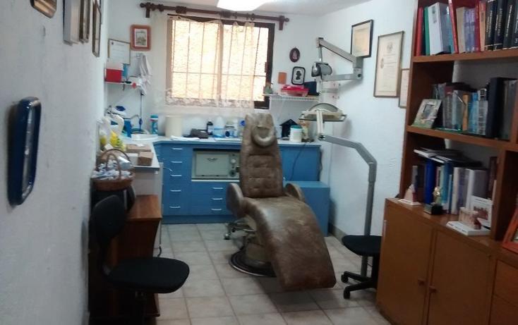 Foto de departamento en venta en  , olivar de los padres, álvaro obregón, distrito federal, 1855620 No. 03