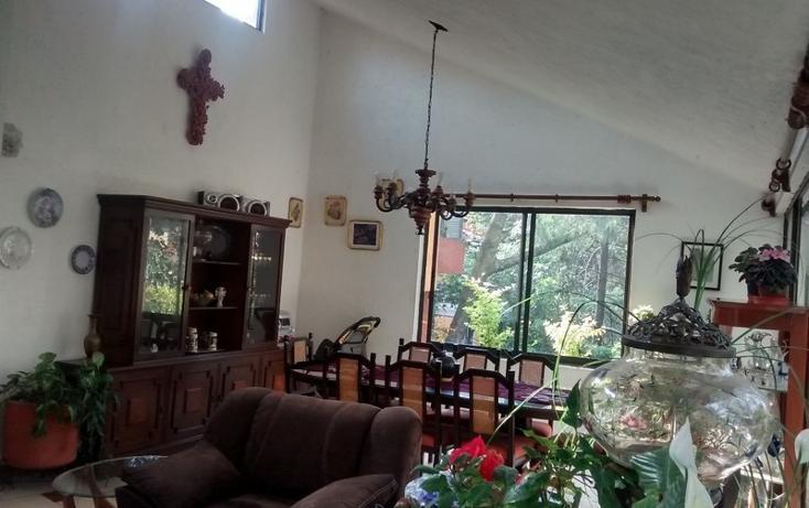 Foto de departamento en venta en  , olivar de los padres, álvaro obregón, distrito federal, 1855620 No. 04