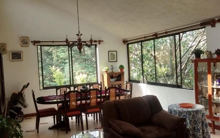 Foto de departamento en venta en  , olivar de los padres, álvaro obregón, distrito federal, 1855620 No. 05