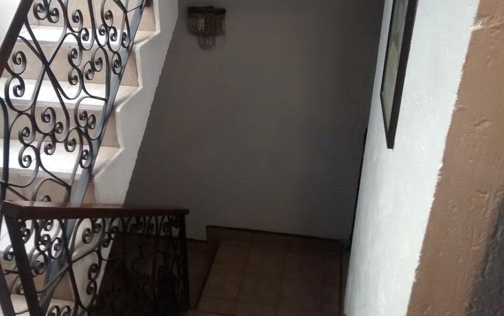 Foto de departamento en venta en  , olivar de los padres, álvaro obregón, distrito federal, 1855620 No. 07