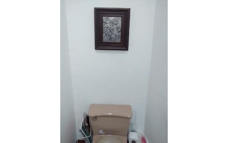 Foto de departamento en venta en  , olivar de los padres, álvaro obregón, distrito federal, 1855620 No. 10
