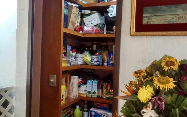 Foto de departamento en venta en  , olivar de los padres, álvaro obregón, distrito federal, 1855620 No. 12