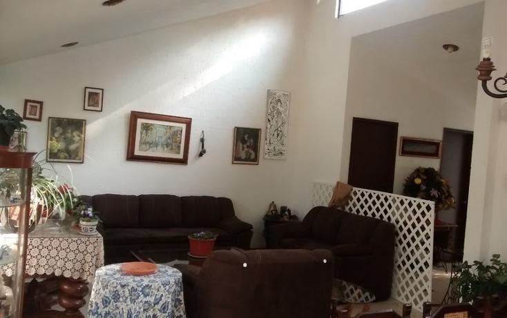 Foto de departamento en venta en  , olivar de los padres, álvaro obregón, distrito federal, 1855620 No. 13