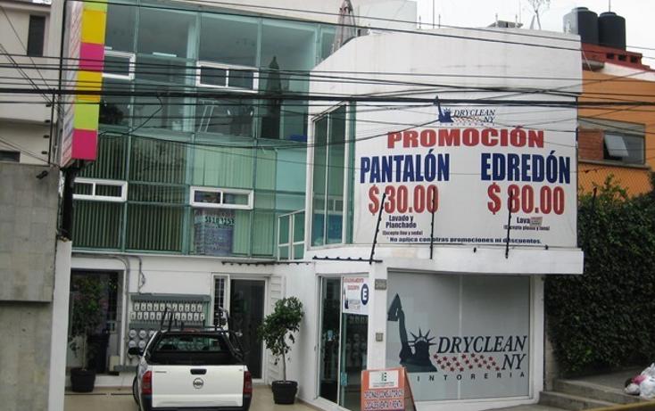 Foto de oficina en venta en  , olivar de los padres, ?lvaro obreg?n, distrito federal, 2004328 No. 01