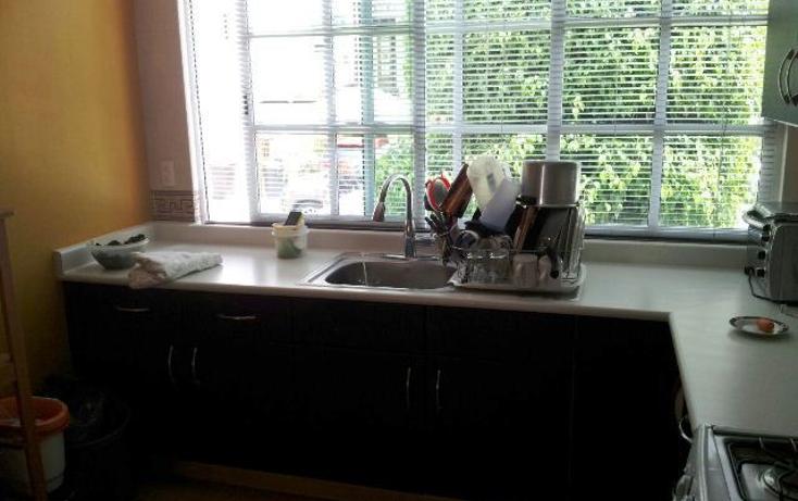 Foto de casa en renta en  , olivar de los padres, ?lvaro obreg?n, distrito federal, 2015044 No. 10