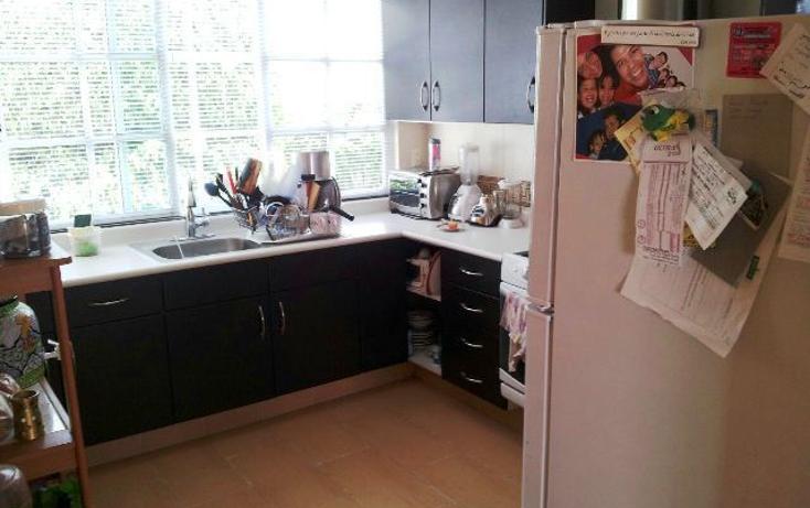 Foto de casa en renta en  , olivar de los padres, ?lvaro obreg?n, distrito federal, 2015044 No. 11