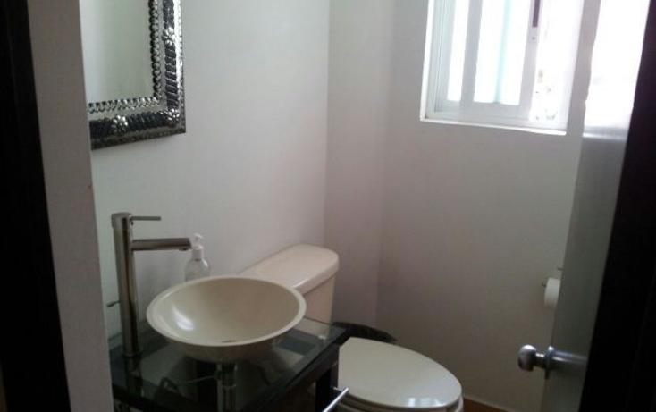 Foto de casa en renta en  , olivar de los padres, ?lvaro obreg?n, distrito federal, 2015044 No. 12
