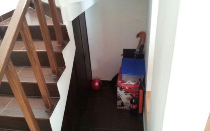 Foto de casa en renta en  , olivar de los padres, ?lvaro obreg?n, distrito federal, 2015044 No. 13