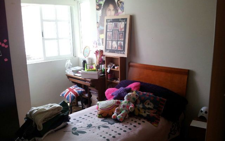 Foto de casa en renta en  , olivar de los padres, ?lvaro obreg?n, distrito federal, 2015044 No. 14