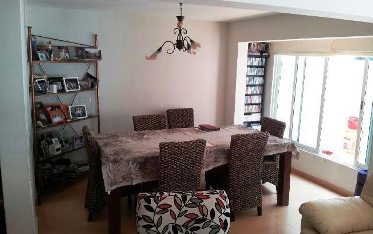 Foto de casa en renta en  , olivar de los padres, ?lvaro obreg?n, distrito federal, 2015044 No. 16