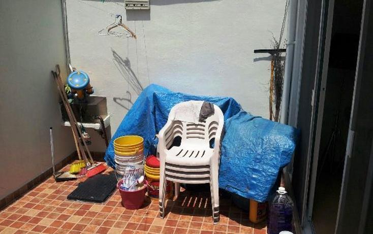 Foto de casa en renta en  , olivar de los padres, ?lvaro obreg?n, distrito federal, 2015044 No. 17