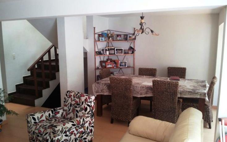 Foto de casa en renta en  , olivar de los padres, ?lvaro obreg?n, distrito federal, 2015044 No. 23