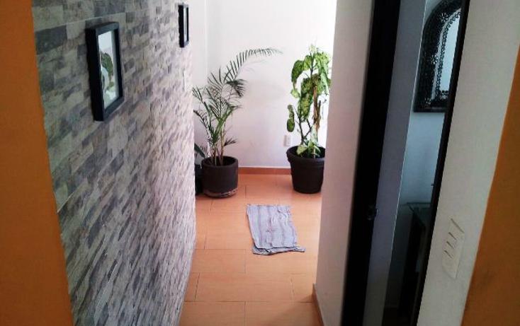 Foto de casa en renta en  , olivar de los padres, ?lvaro obreg?n, distrito federal, 2015044 No. 24