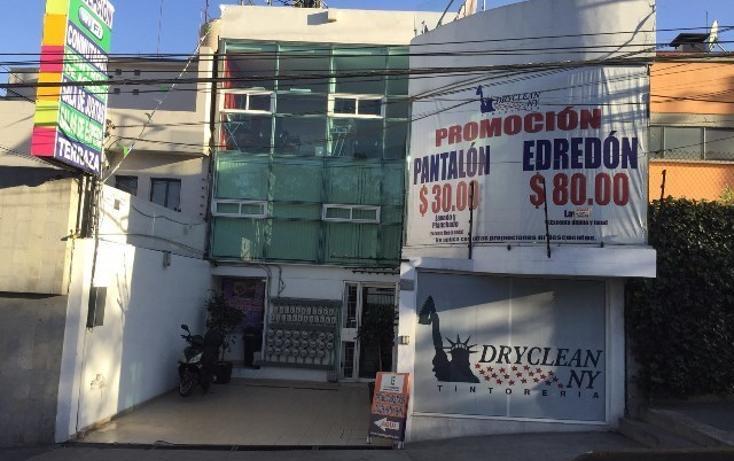 Foto de oficina en renta en  , olivar de los padres, álvaro obregón, distrito federal, 2021045 No. 01