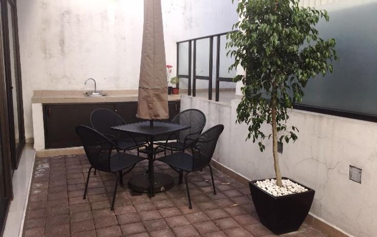 Foto de oficina en renta en  , olivar de los padres, álvaro obregón, distrito federal, 2021045 No. 03