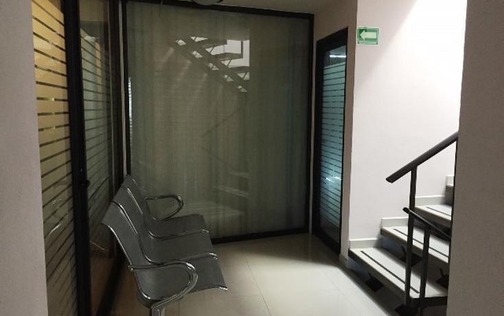 Foto de oficina en renta en  , olivar de los padres, álvaro obregón, distrito federal, 2021045 No. 05