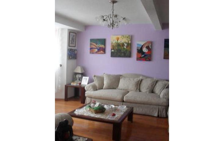 Foto de casa en venta en  , olivar de los padres, ?lvaro obreg?n, distrito federal, 749631 No. 03