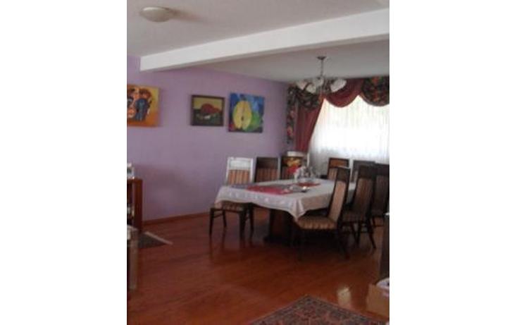 Foto de casa en venta en  , olivar de los padres, ?lvaro obreg?n, distrito federal, 749631 No. 04