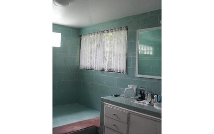 Foto de casa en venta en  , olivar de los padres, ?lvaro obreg?n, distrito federal, 749631 No. 07