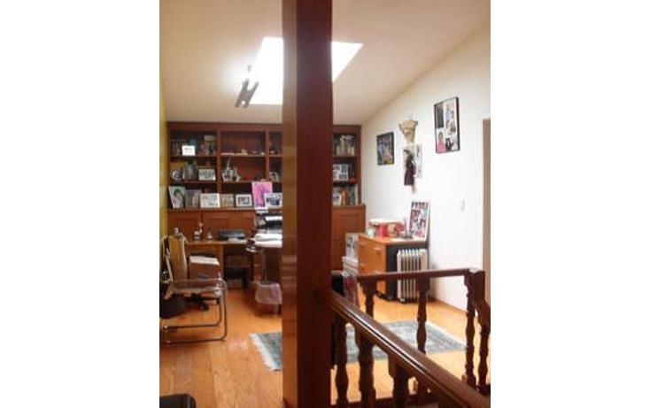 Foto de casa en venta en  , olivar de los padres, ?lvaro obreg?n, distrito federal, 749631 No. 08