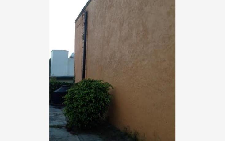 Foto de casa en venta en  , olivar de los padres, álvaro obregón, distrito federal, 765827 No. 01