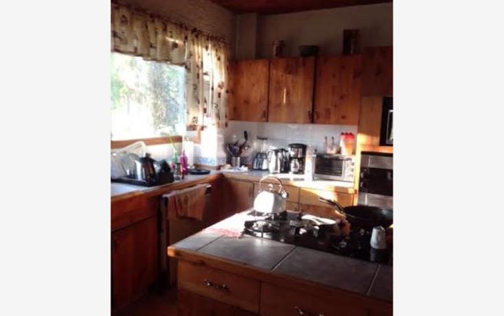 Foto de casa en venta en  , olivar de los padres, álvaro obregón, distrito federal, 765827 No. 02