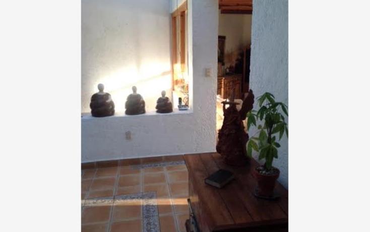 Foto de casa en venta en  , olivar de los padres, álvaro obregón, distrito federal, 765827 No. 04