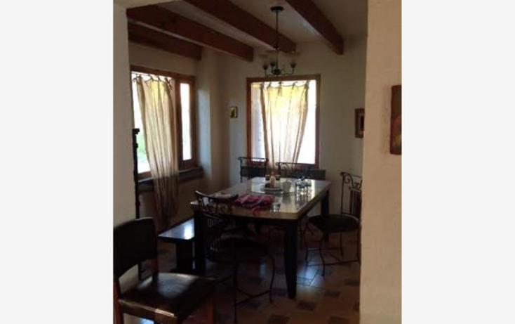 Foto de casa en venta en  , olivar de los padres, álvaro obregón, distrito federal, 765827 No. 06