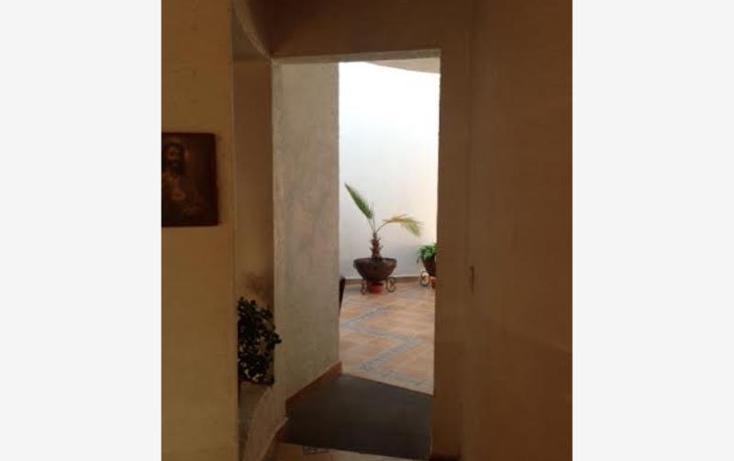 Foto de casa en venta en  , olivar de los padres, álvaro obregón, distrito federal, 765827 No. 07