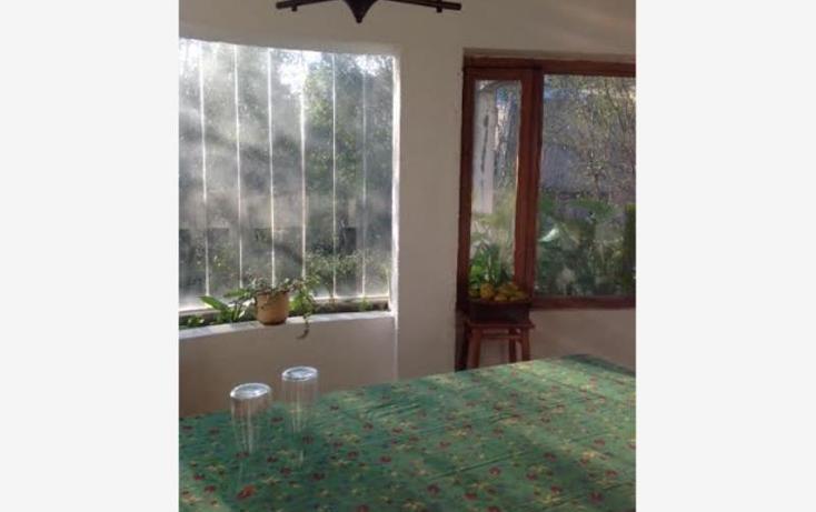 Foto de casa en venta en  , olivar de los padres, álvaro obregón, distrito federal, 765827 No. 09