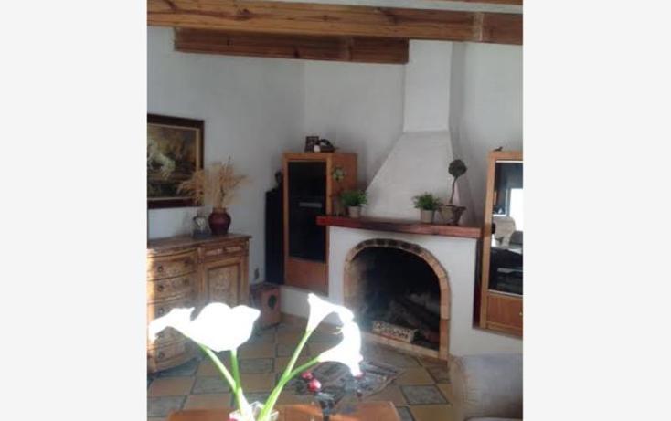 Foto de casa en venta en  , olivar de los padres, álvaro obregón, distrito federal, 765827 No. 10