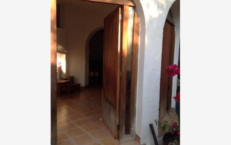 Foto de casa en venta en  , olivar de los padres, álvaro obregón, distrito federal, 765827 No. 12