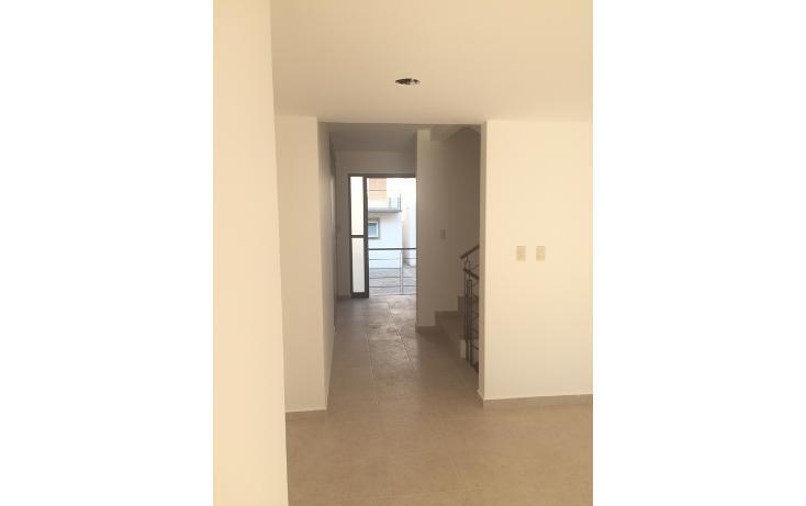 Foto de casa en venta en  , olivar de los padres, álvaro obregón, distrito federal, 845103 No. 01