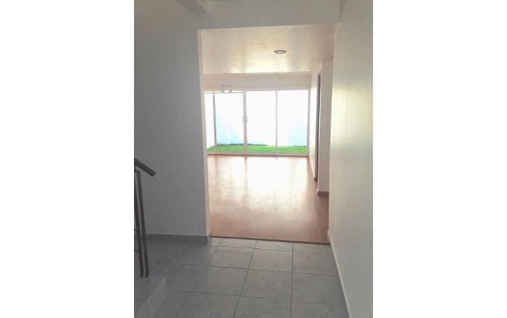 Foto de casa en venta en  , olivar de los padres, álvaro obregón, distrito federal, 845103 No. 02